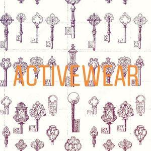 Tops - Activewear